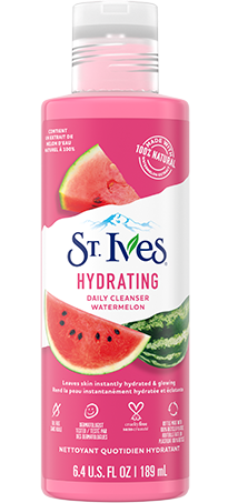 Hydrating Watermelon Daily Cleanser