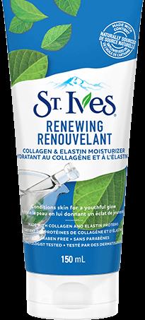 Renewing Collagen and Elastin Moisturizer