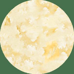 Beurre de karité crémeux