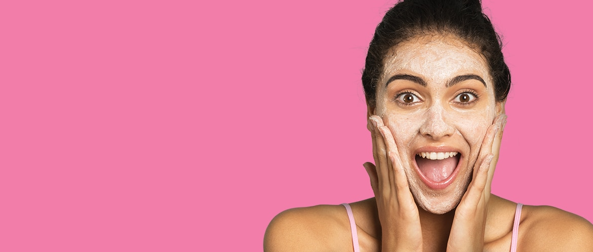 How to Choose the Best Face Wash and Scrub for Your Skin Type