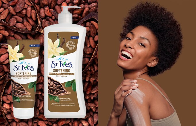We're Crazy for Cocoa Butter
