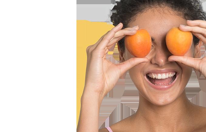 We Love Apricot!