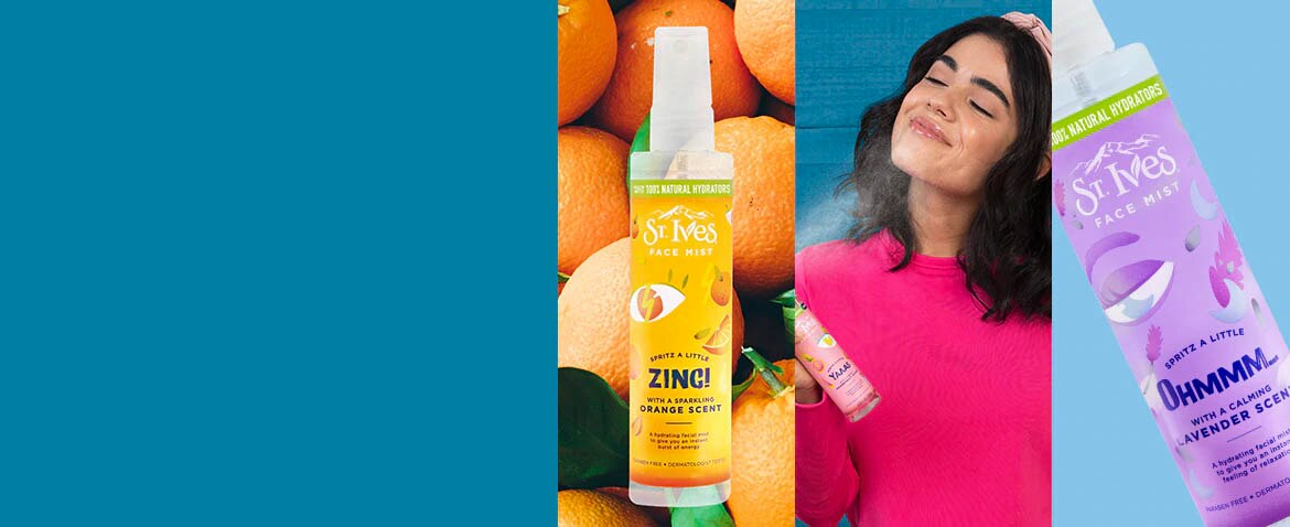 What's a Face Mist and Why Add it to Your Skincare Routine?